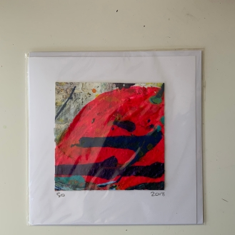canvas acrylic abstract painting group gift cards a