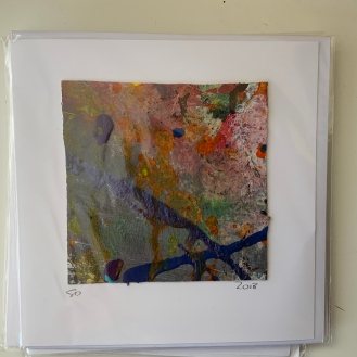 canvas acrylic abstract painting group gift cards d