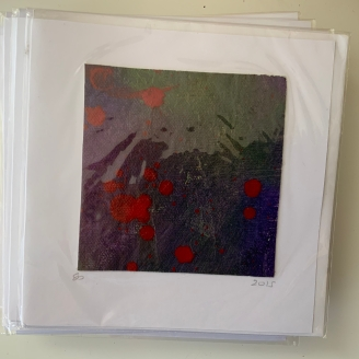 canvas acrylic abstract painting group gift cards l