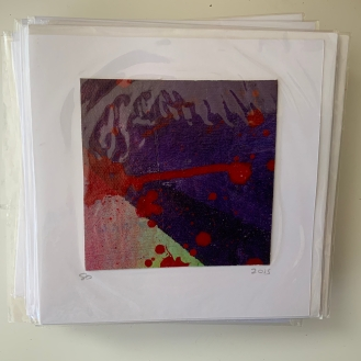 canvas acrylic abstract painting group gift cards m